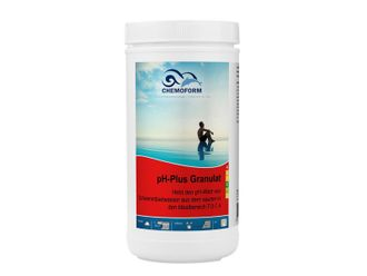 Chemoform pH-Plus Granulat 1 kg