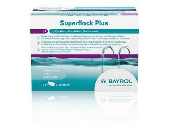 Bayrol Superflock Plus Flockkartuschen