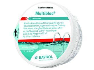 Bayrol Multibloc 650 g
