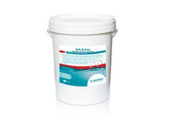 Bayrol Soft & Easy 16,8 kg 30 m³