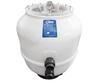 MIDA.Carbon Premium GFK Pool Filterbehälter Ø 600 mm
