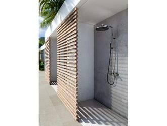Fontealta Pooldusche WATERLINE W60.E