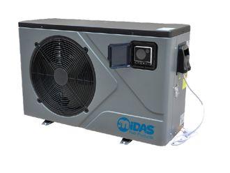 MIDA.Joy 17 Wärmepumpe 16,80 kW für Becken bis 75 m³