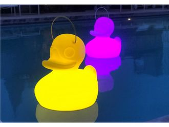 DUCK-DUCK Lamp (S) by Goodnight Light Akku-LED Lampe