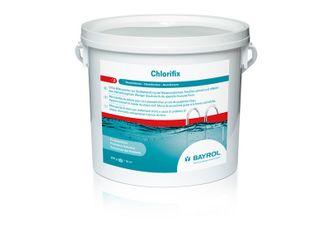 Bayrol Chlorifix 5 kg Chlorgranulat
