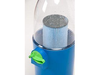 Estelle Filterkartuschen-Reiniger für SPA und Pool Kartuschen