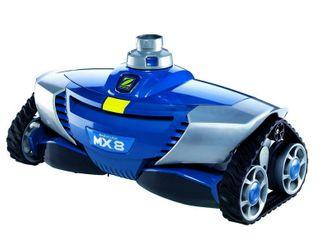 Zodiac MX 8 hydraulischer Poolreiniger