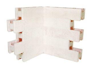 Styroporblockbecken Komplett-Set 7,0 x 3,5 x 1,5 m mit röm. Treppe
