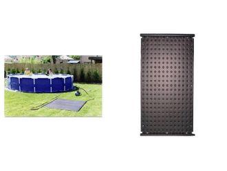 OKU Komplettset für Aufstellbecken bis max. 15 m² Wasseroberfläche