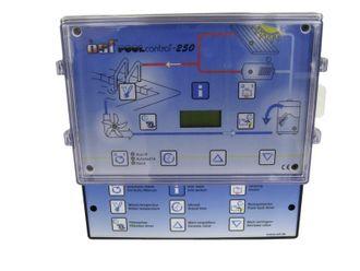 OSF Pool Control 250 Filtersteuerung mit Solarfunktion