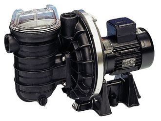 Filter Umwälzpumpe STA-RITE S5P2RD3 400 Volt