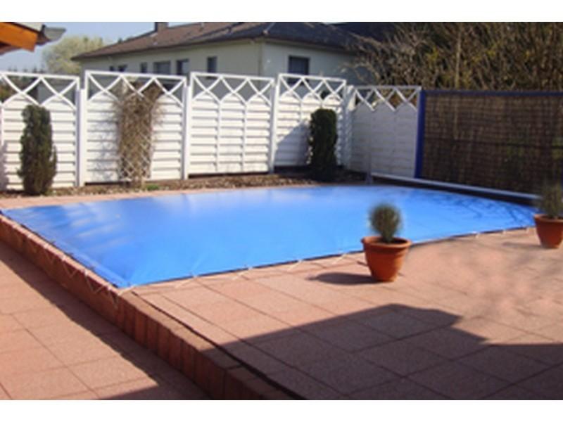 mazide aufblasbare schwimmbadabdeckung rechteckbecken 33 50 pro 1 m poolabdeckung. Black Bedroom Furniture Sets. Home Design Ideas