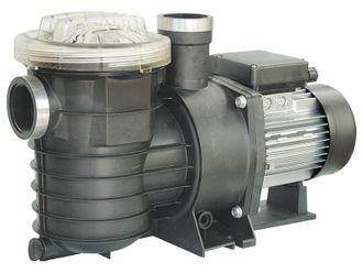 KSB Umwälzpumpe Filtra N 18 E 230 V