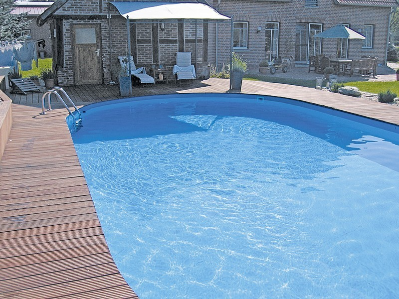 stahlmantel ovalbecken 1 50 m hoch folie 0 6 mm pools innenh lle einbauteile stahlmantelbecken. Black Bedroom Furniture Sets. Home Design Ideas