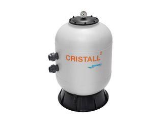 Sandfilterbehälter Cristall 600