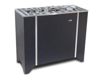 EOS Saunaofen Goliath 18,0 - 36,0 kW Saunakabinen bis 75 m³