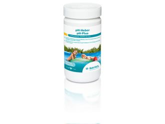 Bayrol pH-Heber 1 kg Granulat