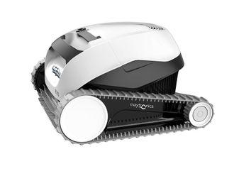 Dolphin E10 Poolroboter mit zusätzlichem Filterkorb fein