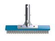 Bayrol Reinigungsbürste 25 cm mit Edelstahlborsten